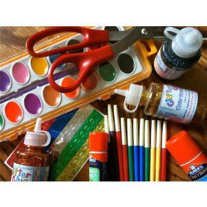 Art, Crafts & Accessories