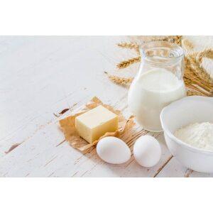 Butter, Fats & Eggs