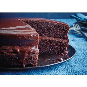 Cakes, Cake Bars, Slices & Pies, Scones