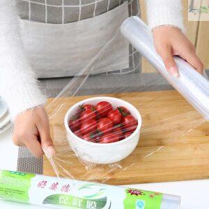 Cling Film, Foil & Food Storage