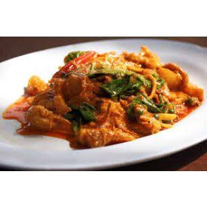 Curry Sauces, Pastes & Chutneys