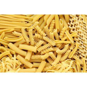 Dried Pasta, Rice, Noodles & Couscous