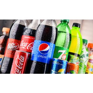 Fizzy drinks & Cola