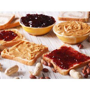 Jams, Marmalade & Sweet Spreads