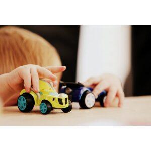 Children's Toys & Games