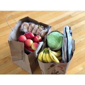 Groceries & Household
