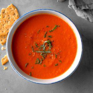 Soup Tins, Pots & Cup a Soup