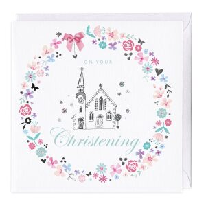 Confirmation & Christening Cards