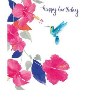 Delphine Birthday Cards