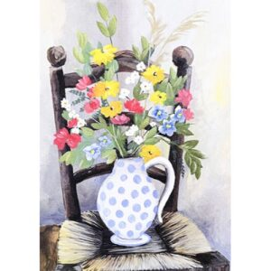 Flora Birthday Cards