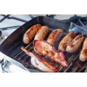 Fresh Bacon, Sausages & Chicken