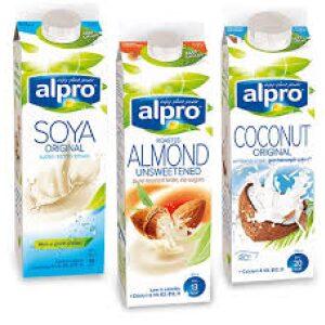 Dairy Alternatives
