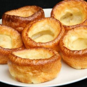 Frozen Yorkshire Puddings